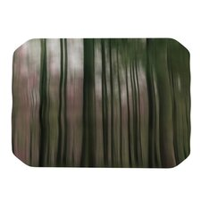 Forest Blur Placemat