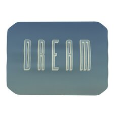 Dream Print Placemat