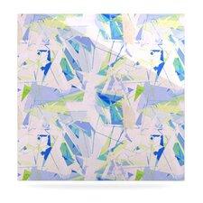 Shatter by Alison Coxon Graphic Art Plaque
