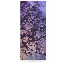 Skies by Alison Coxon Graphic Art Plaque