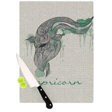 Capricorn Cutting Board