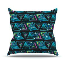 It's Complicated by Anneline Sophia Throw Pillow