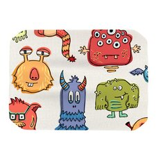 Little Monsters Placemat