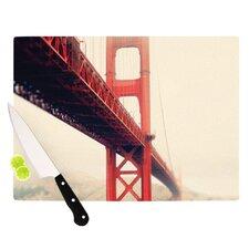Golden Gate Cutting Board