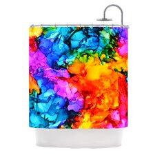 Sweet Sour II Shower Curtain