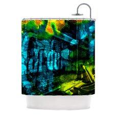 Radford Shower Curtain