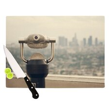 The View LA Cutting Board