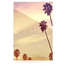 Endless Summer by Catherine McDonald Photographic Print Plaque