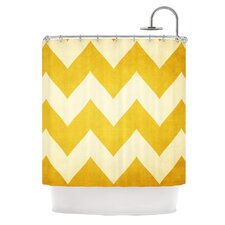 1932 Shower Curtain