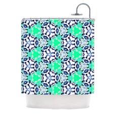Calendoscope Shower Curtain