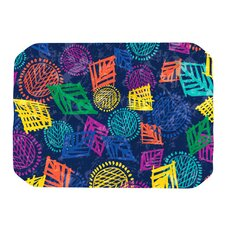 African Beat Placemat