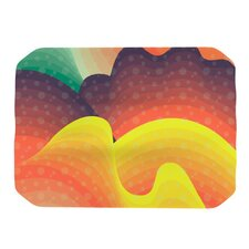 Waves, Waves Placemat