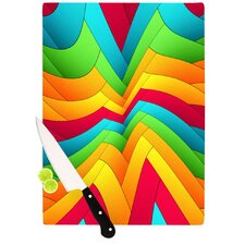 Olympia Cutting Board