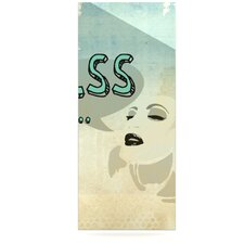 Kess Me by iRuz33 Graphic Art Plaque