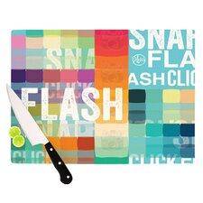 Flash Cutting Board