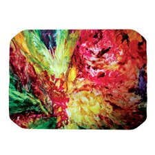 Passion Flowers I Placemat