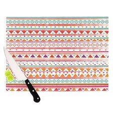 Native Bandana Cutting Board