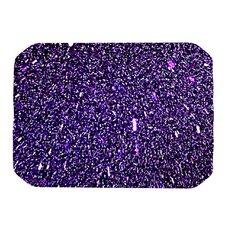 Purple Dots Placemat