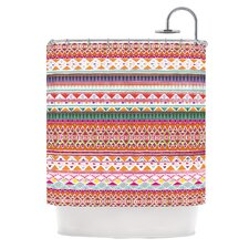 Chenoa Shower Curtain