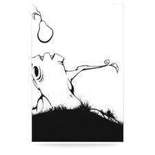 It's Alright by Matthew Reid Graphic Art Plaque