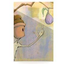 Fruit by Matthew Reid Graphic Art Plaque