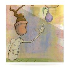 Fruit by Matthew Reid Painting Print Plaque