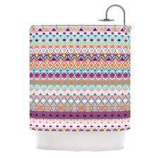 Ayasha Shower Curtain