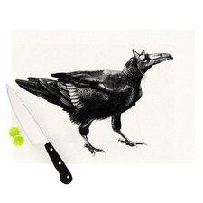 Raven Cutting Board