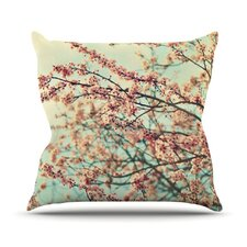 Take a Rest by Sylvia Cook Throw Pillow