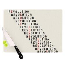 Revolution Cutting Board