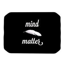 Mind Over Matter Placemat