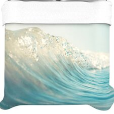 """The Wave"" Woven Comforter Duvet Cover"