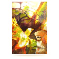 Memory by Kristin Humphrey Painting Print Plaque