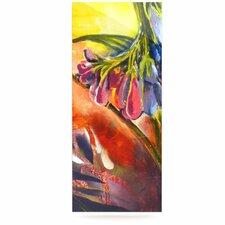 Progression by Kristin Humphrey Painting Print Plaque
