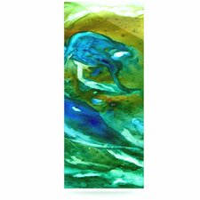 Hurricane by Rosie Brown Painting Print Plaque