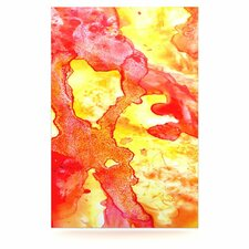 Hot Hot Hot by Rosie Brown Painting Print Plaque