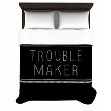 Trouble Maker Bedding Collection