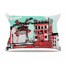 Montmartre Pillowcase