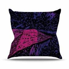 Family 6 by Theresa Giolzetti Throw Pillow