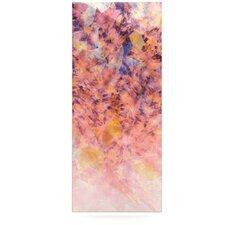 Blushed Geometric by Nikki Strange Painting Print Plaque