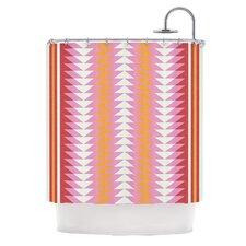 Bomb Pop Shower Curtain