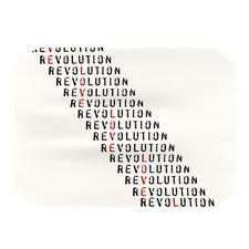 Revolution Placemat