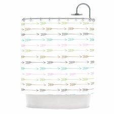 William Tell Shower Curtain