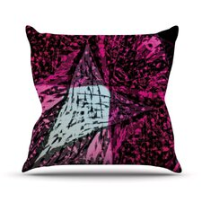 Family 2 by Theresa Giolzetti Throw Pillow