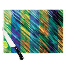 Set Stripes II Cutting Board