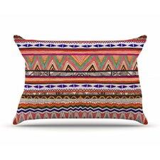 Native Tessellation Pillowcase