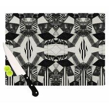 Tessellation Cutting Board