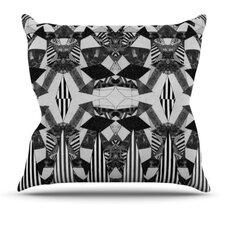 Tessellation Throw Pillow