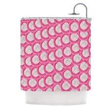 Oho Boho Shower Curtain