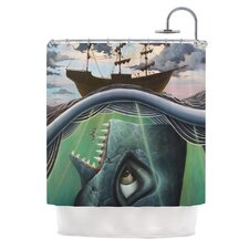 Jonah Shower Curtain
